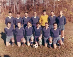 1967 Germania Soccer team