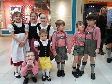Germania Kinder