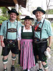 2016 Germania Maifest